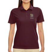 B-Batt Mom Performance Polo