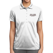 B-Batt Mom Dri-Mesh Polo