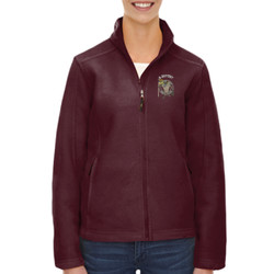 B-Batt Ladies Fleece Jacket