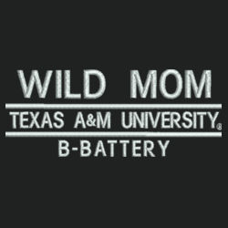 B-Batt Mom Dri-Mesh Polo Design