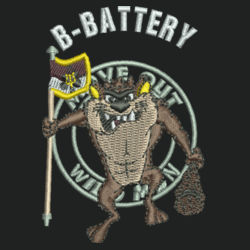 B-Batt Pocket Shorts Design