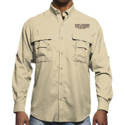 B-Batt L/S Fishing Shirt Thumbnail