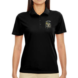 B-Batt Ladies Performance Polo Thumbnail