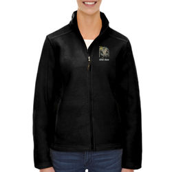 B-Batt Mom Fleece Jacket Thumbnail